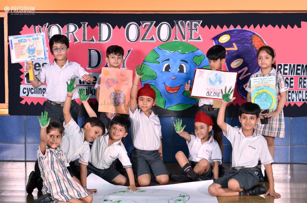 OZONE DAY 2019