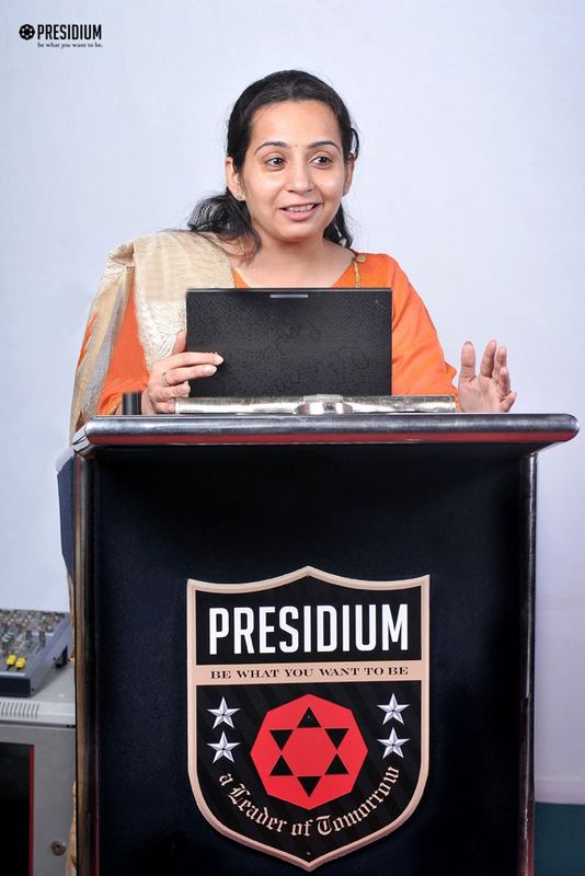 Presidium