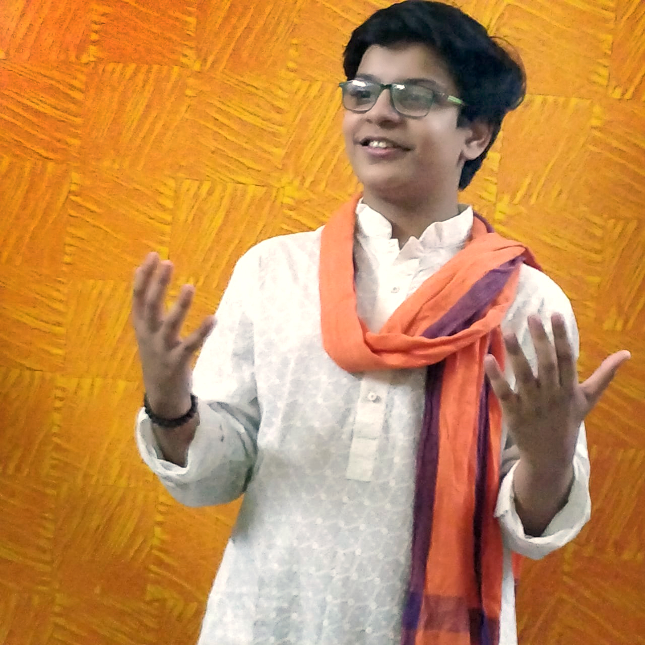 Hindi - Kahaani Apni Apni (Grade 3) 2020