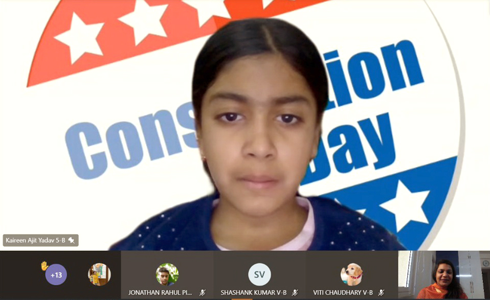 National Constitution Day 2020