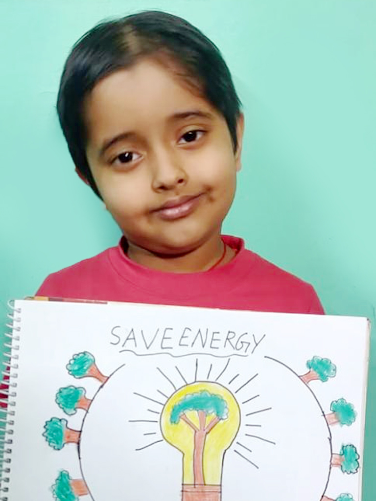 ENERGY CONSERVATION DAY 2020