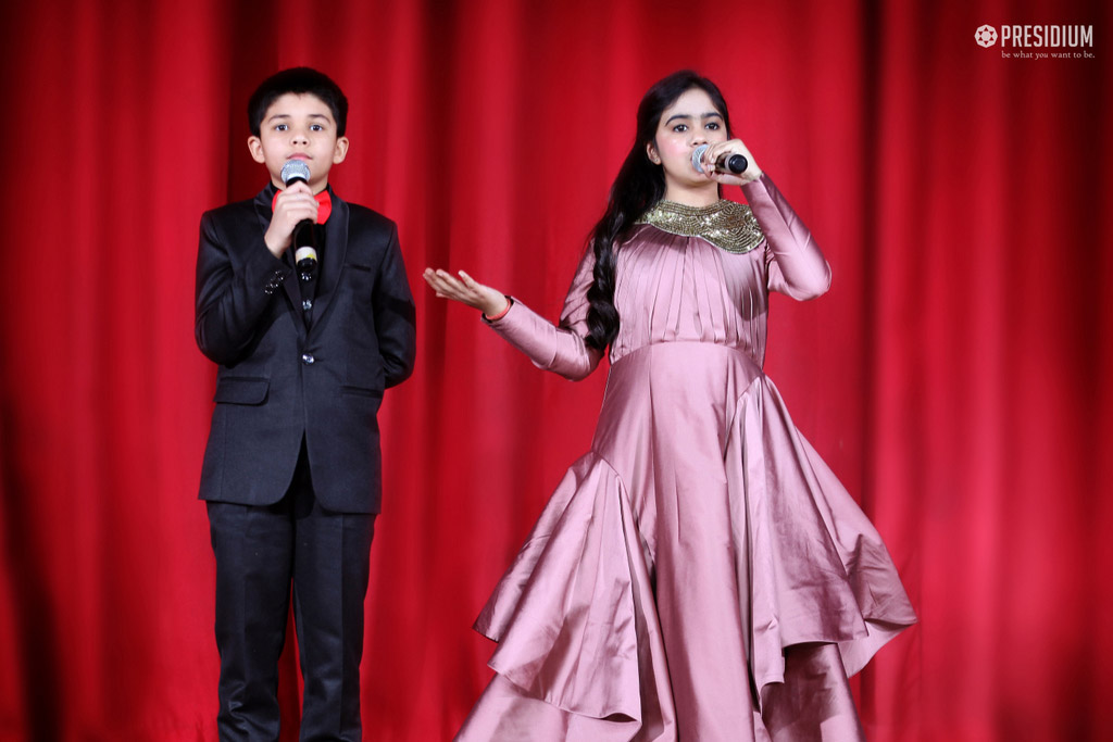 YOUNG ANCHORS HOST THE FUTURE FEST 2019 BRILLIANTLY!