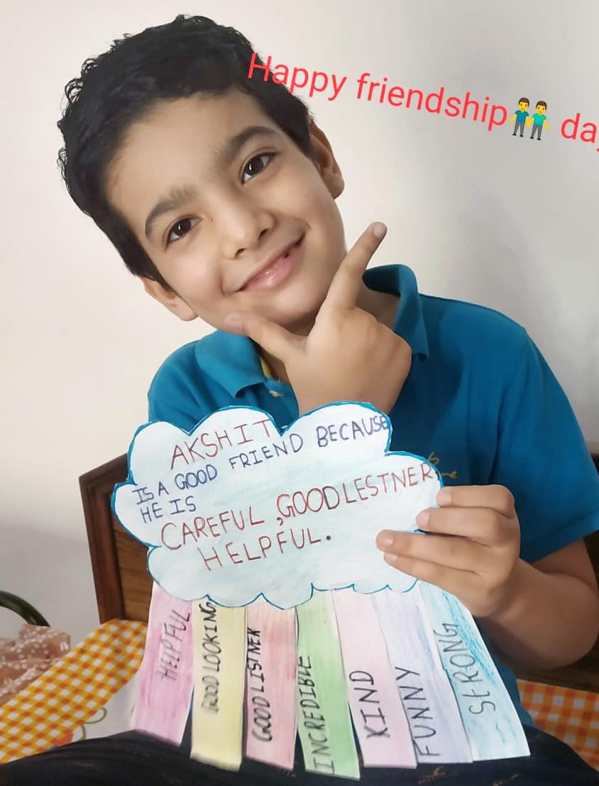 PRESIDIANS CELEBRATE FRIENDSHIP 2020