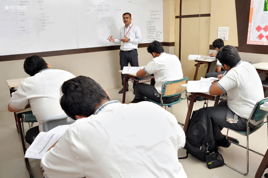 Class Room Activity 2019