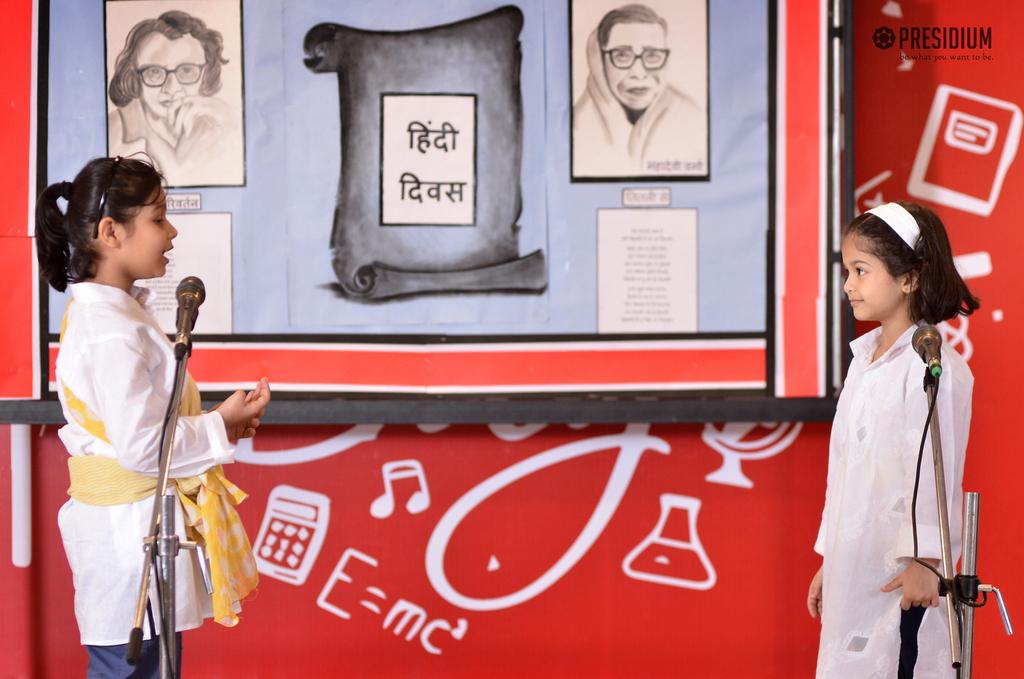 HINDI DIWAS 2019
