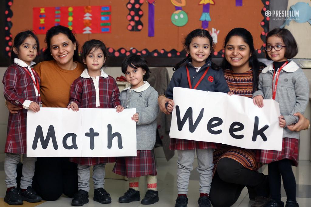 MATHS WEEK NUR to Gr-1 201-