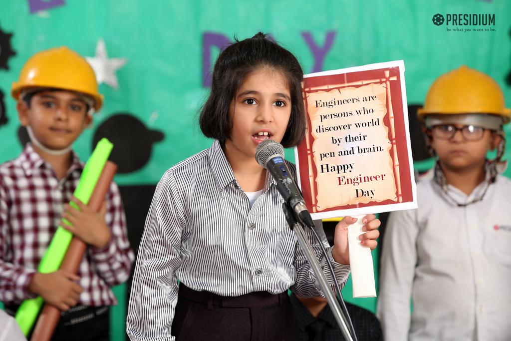 PRESIDIANS ADVOCATE 'EACH ONE TEACH ONE' ON WORLD LITERACY DAY