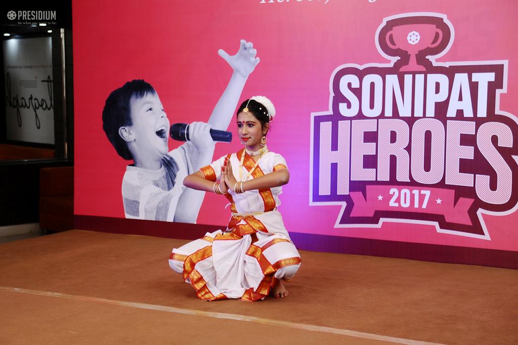 Sonipat Heroes 2017
