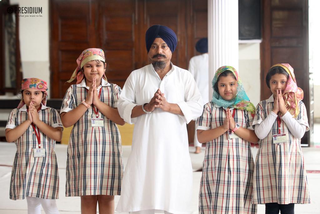 RELIGIONS OF INDIA 2019