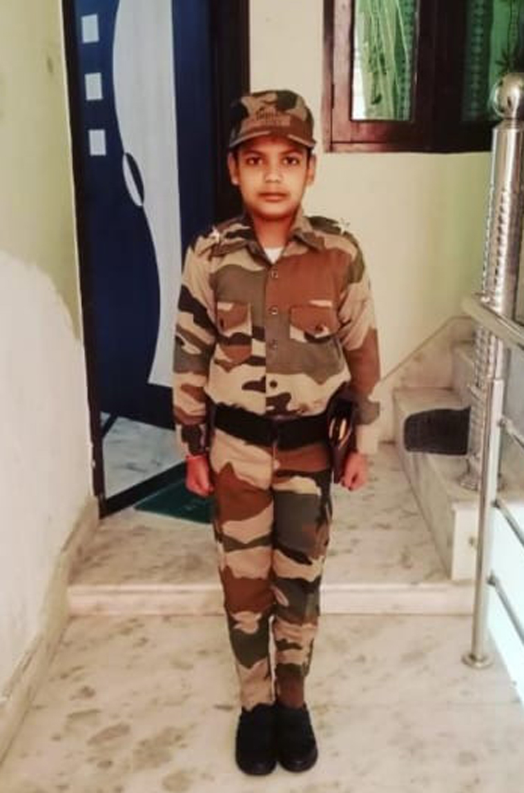 ARMY DAY 2021
