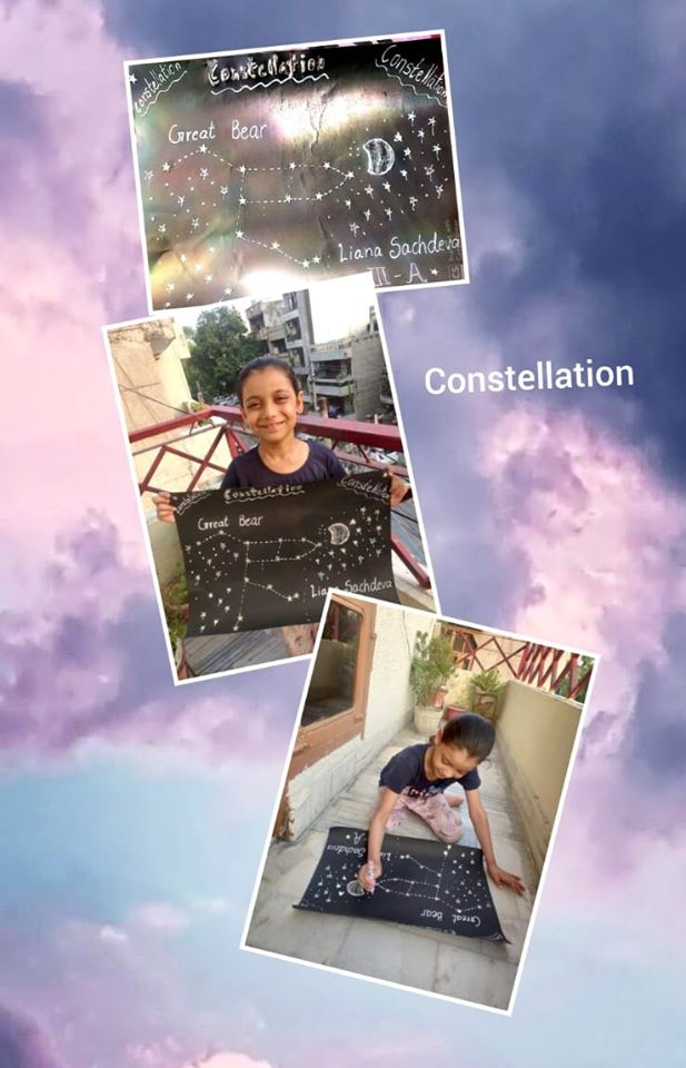 CONSTELLATION ACTIVITY