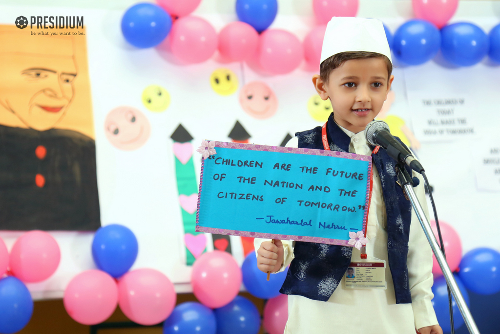Children's day 2019