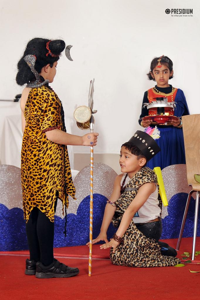Maha Shivaratri 2020