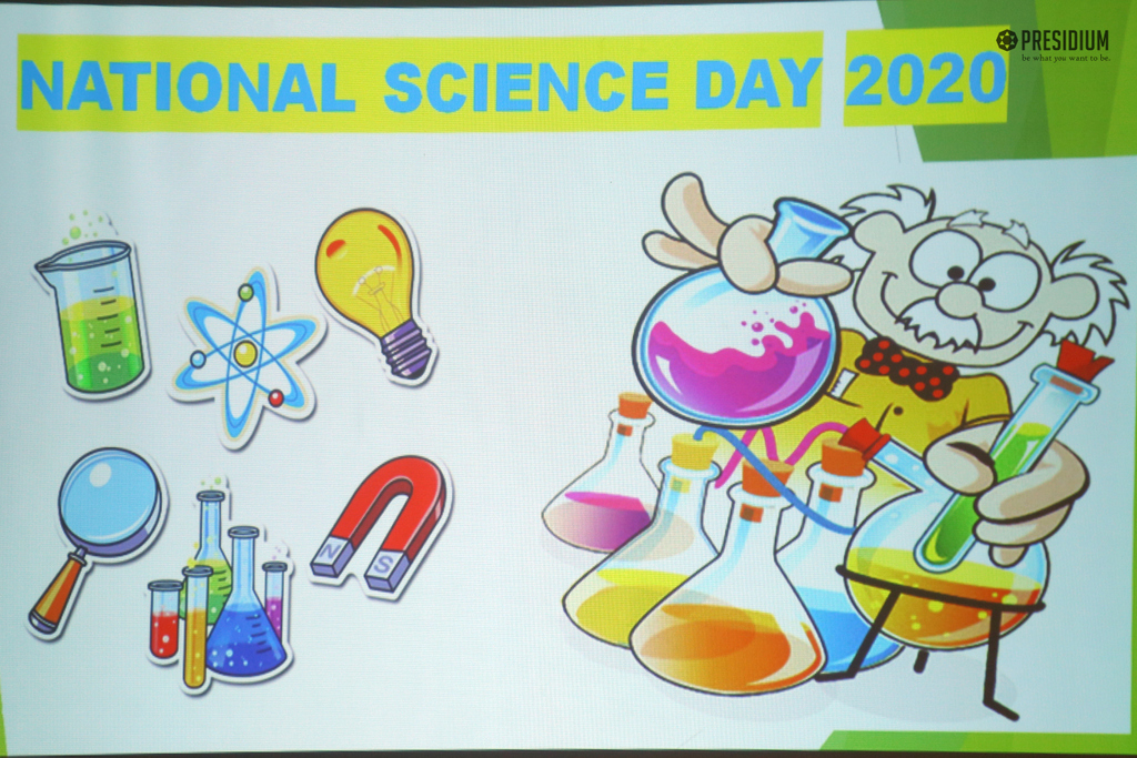 NATIONAL SCIENCE DAY WITH FUN ACTIVITIES 2020