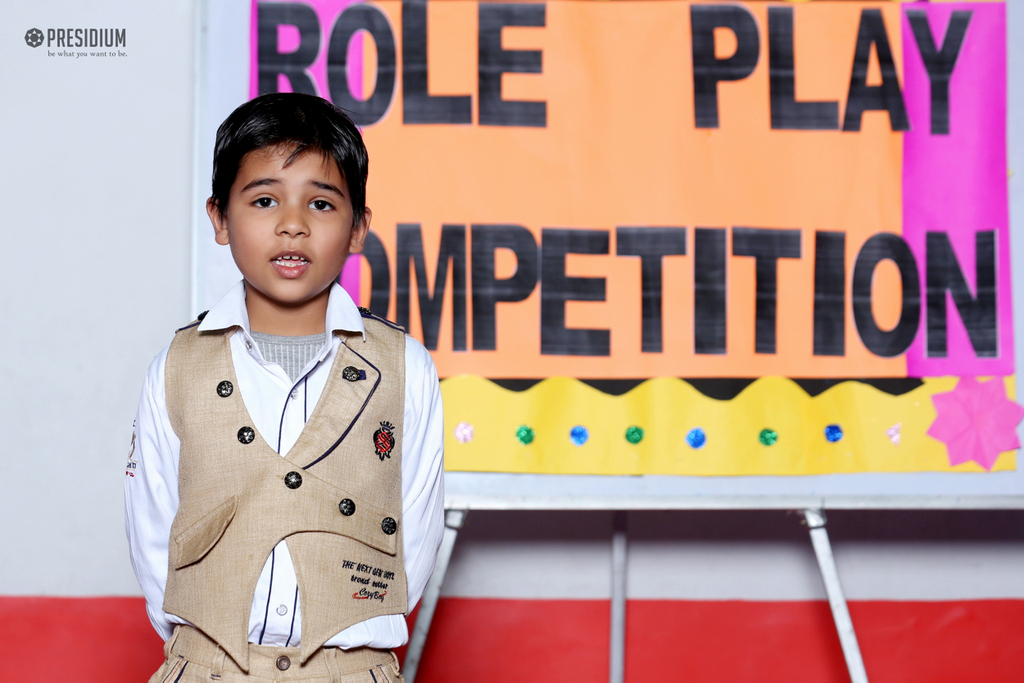 ROLE-PLAY COMPETITION 2020