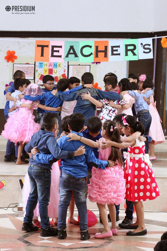 TEACHER'S DAY 2018