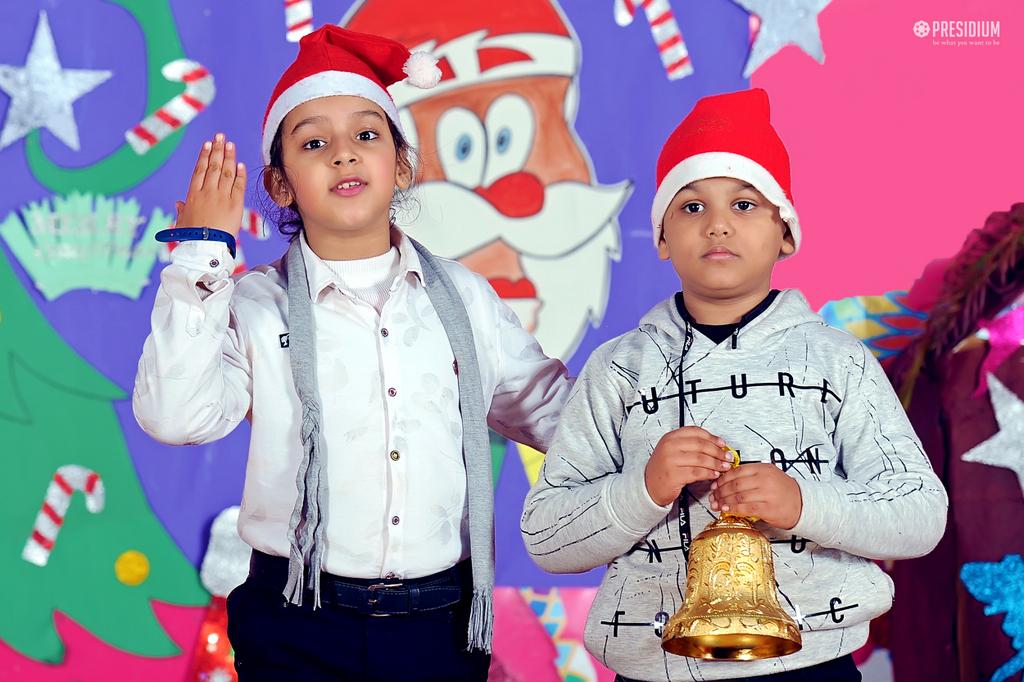 CHRISTMAS CELEBRATIONS 2019