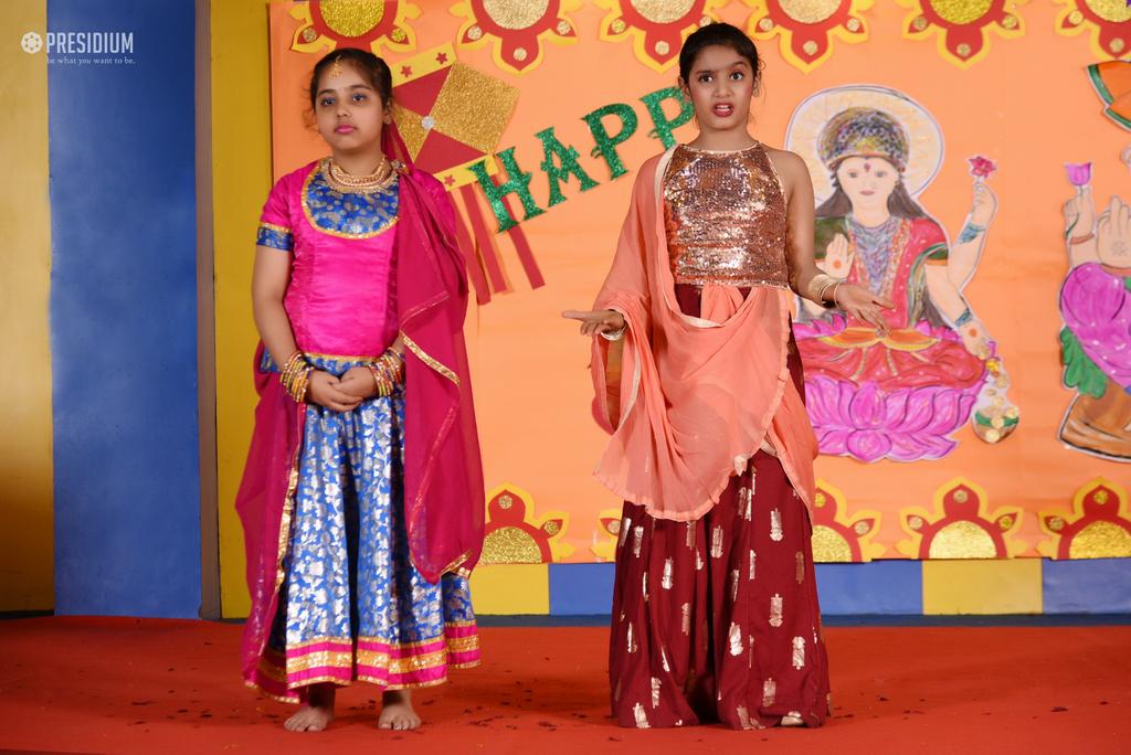 Diwali Celebration 2019