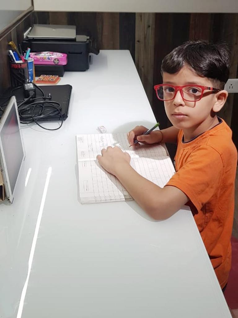 Quiz Competition (Nur-Grade-3) 2020