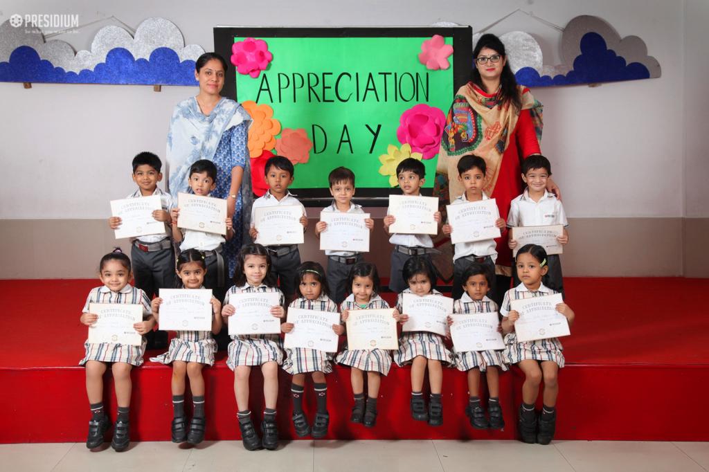 Appreciation Day