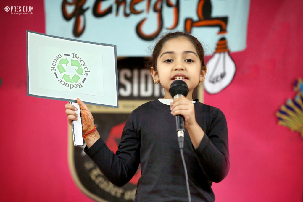 NATIONAL ENERGY CONSERVATION DAY 2018