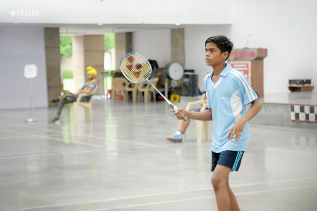 Schools Badminton Championship, Badminton Championship 2017