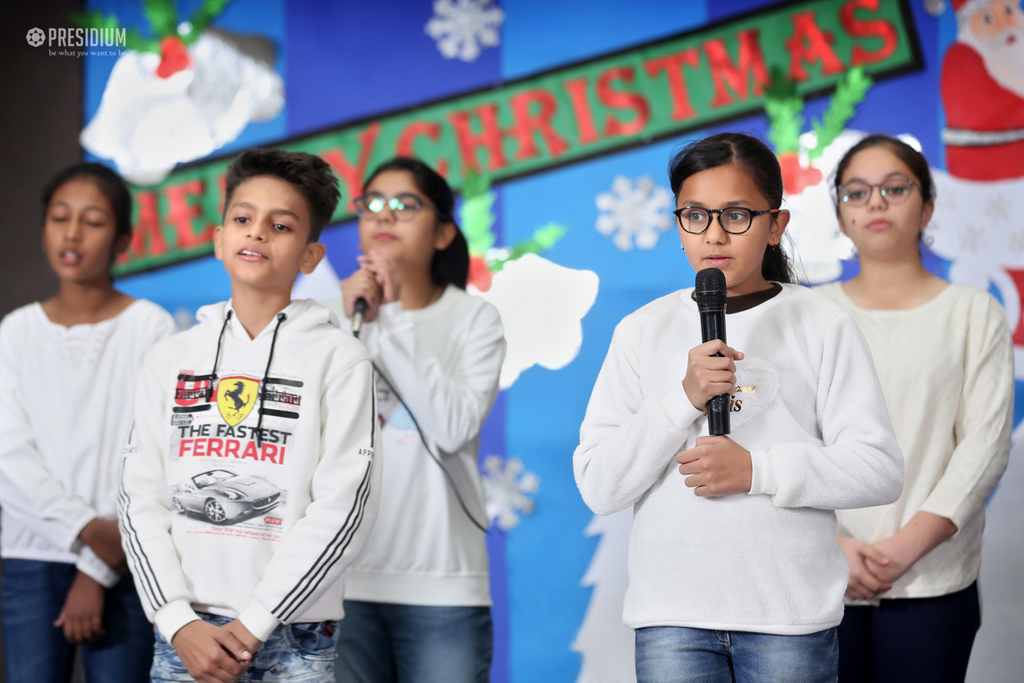 Chritmas Day Celebration 2019