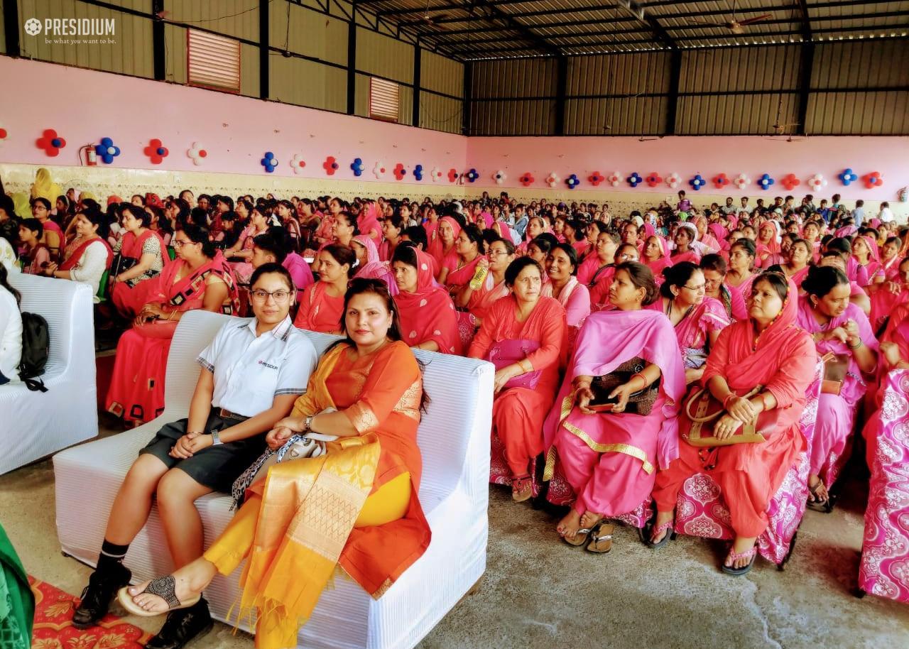 SWACHH BHARAT ABHIYAN 2019