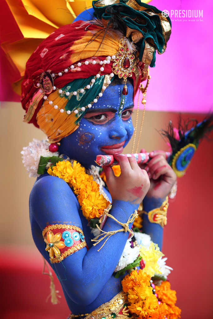 JANMASHTAMI CELEBRATIONS 2019