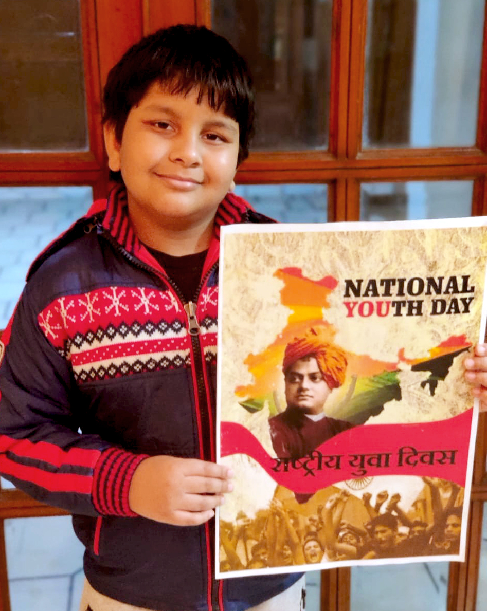 NATIONAL FARMERS' DAY 2021