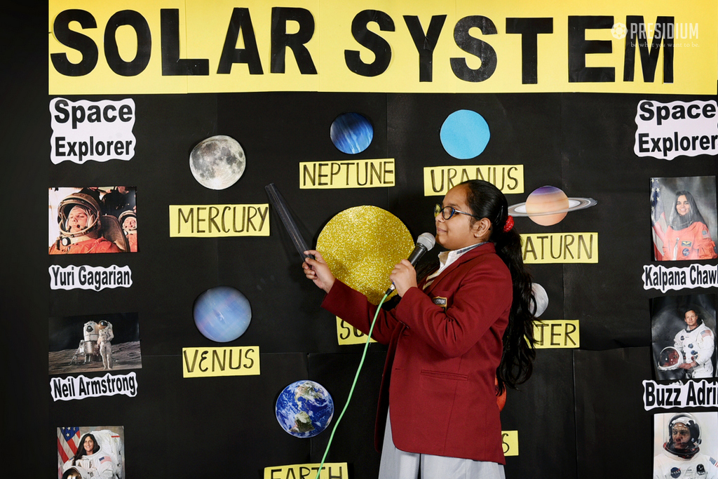 SOLAR SYSTEM 2020