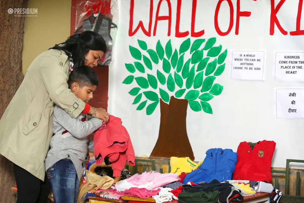 Wall of Kindness 2019