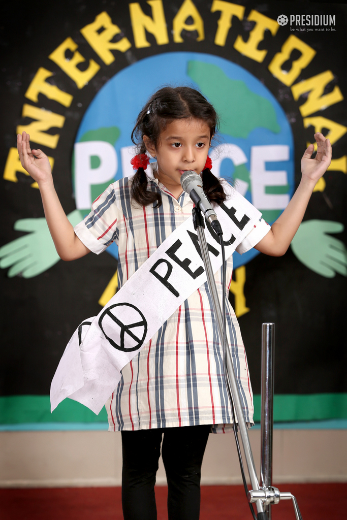 PEACE DAY 2019