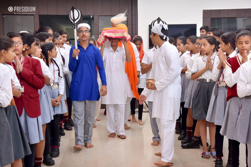 national-education- guru-nanak-jyanti- world-tsunami-day-2019