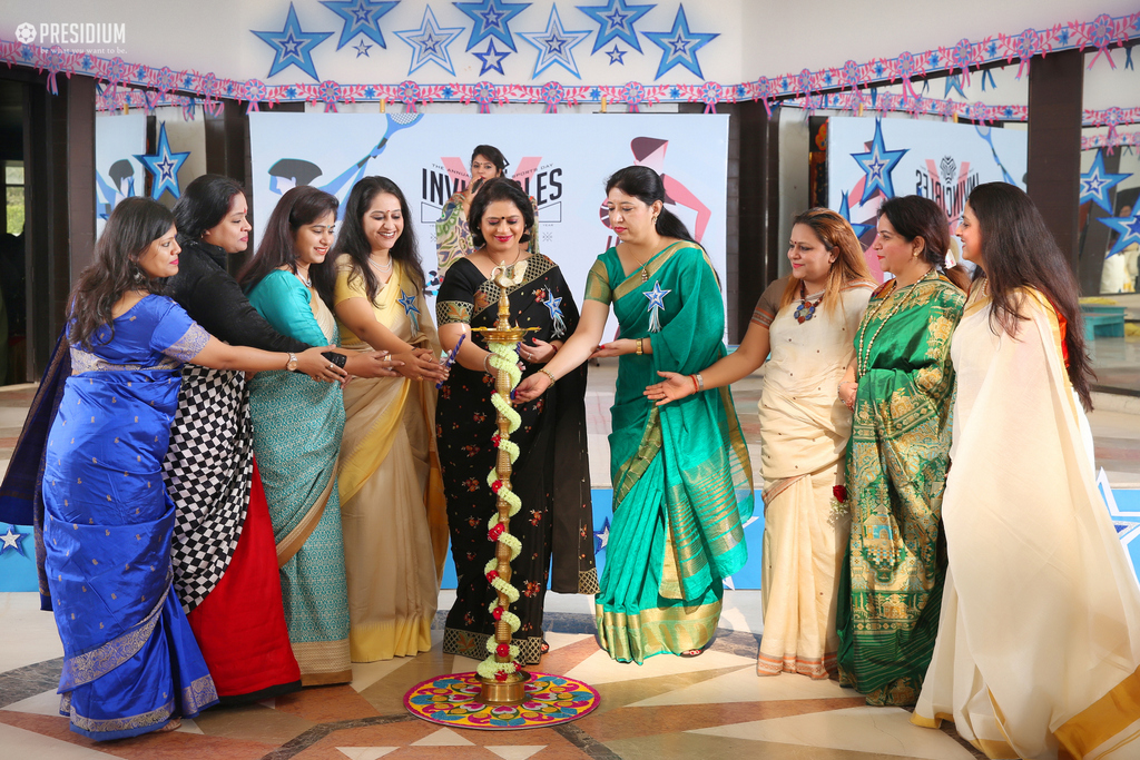 SPORTS PRIZE DISTRIBUTION BRINGS OUR SPORTS STARS IN LIMELIGHT