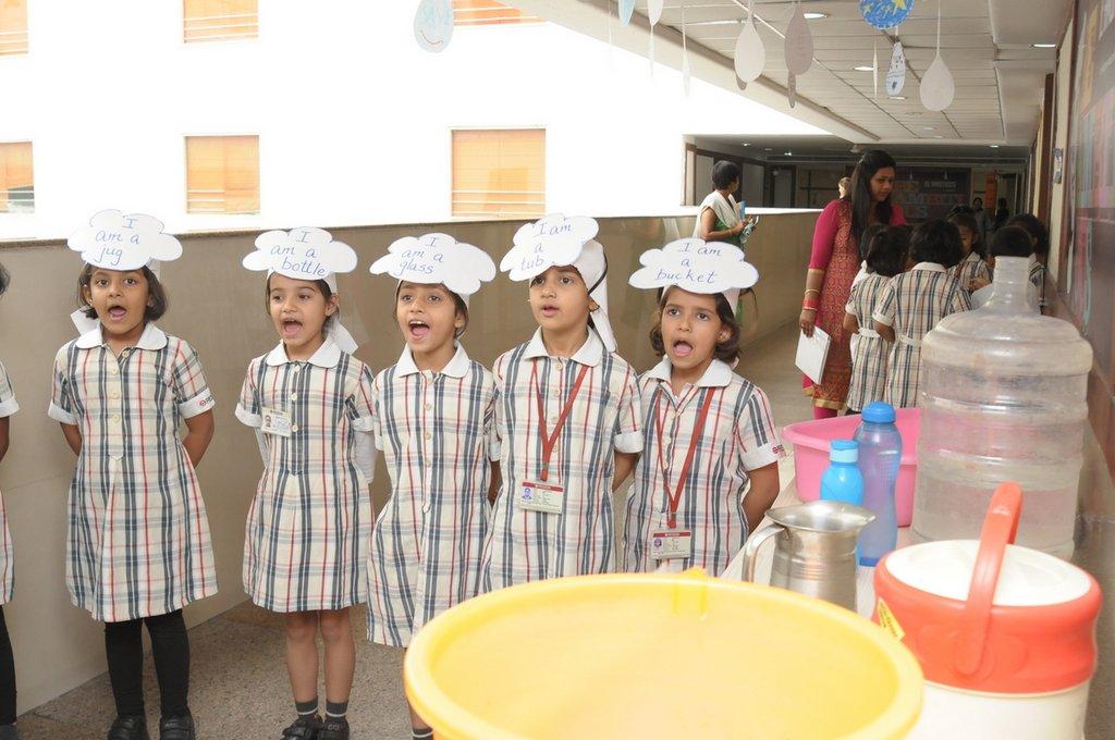Presidium School