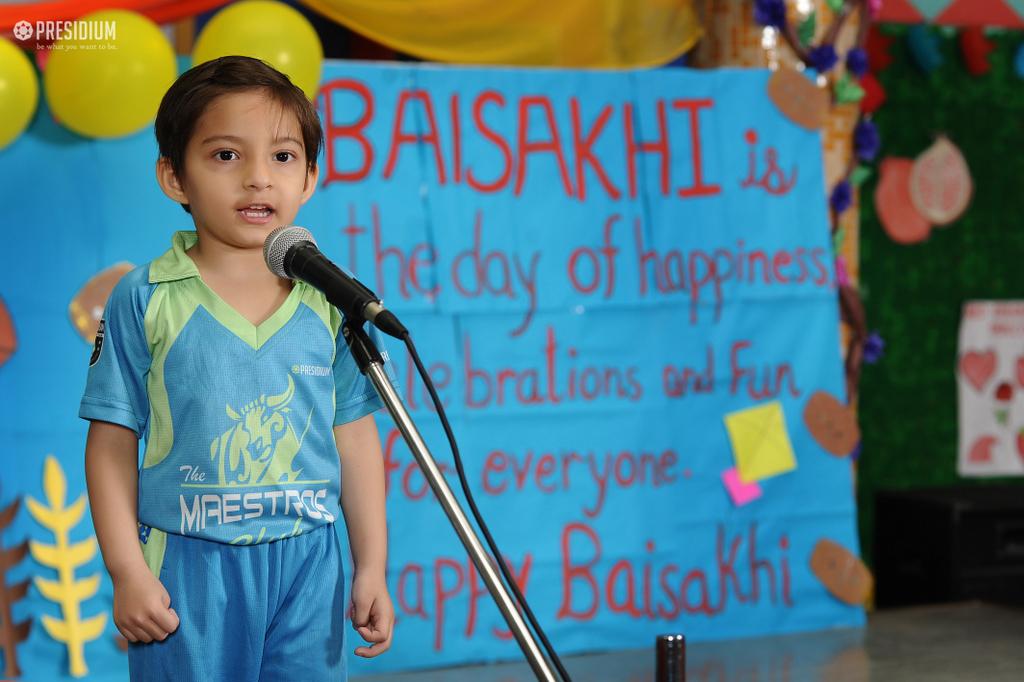 BAISAKHI 2019