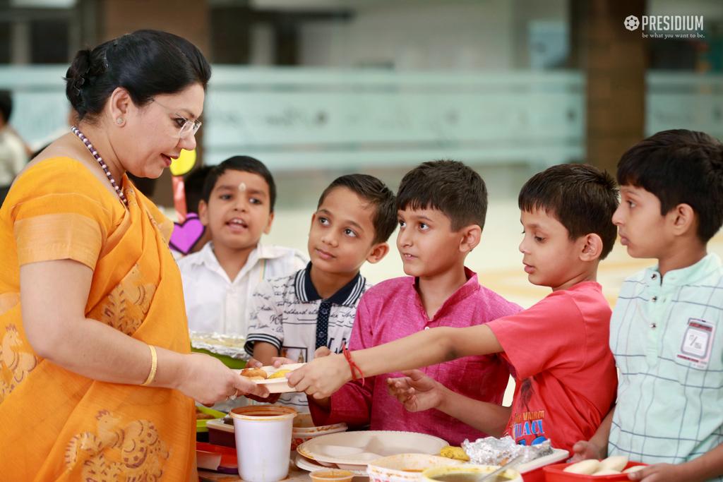 RAJ NAGAR FOOD FAIR 2019