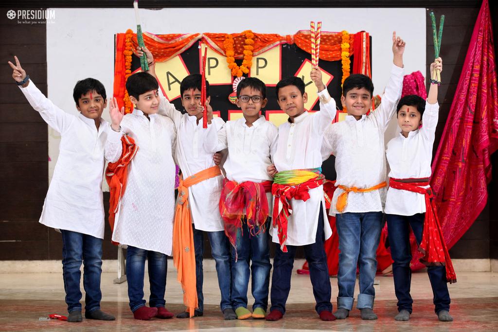 Diwali Celebration 2018
