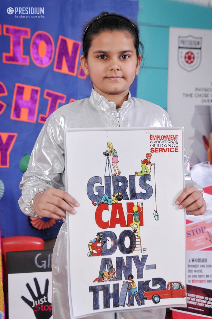 National girl child day 2019