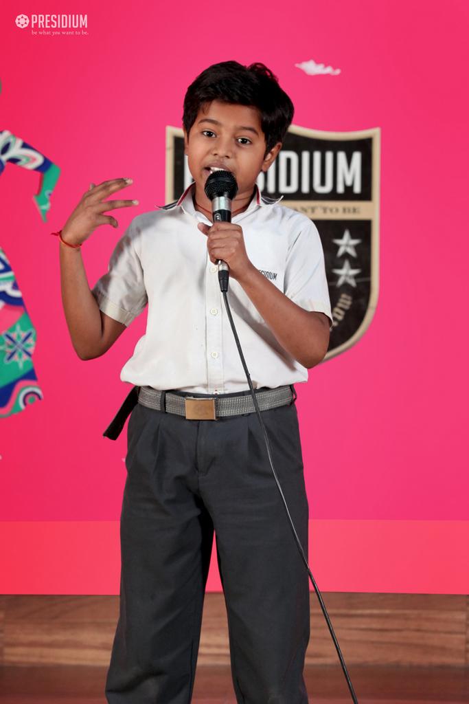 Rabindaranath jayanti 2019