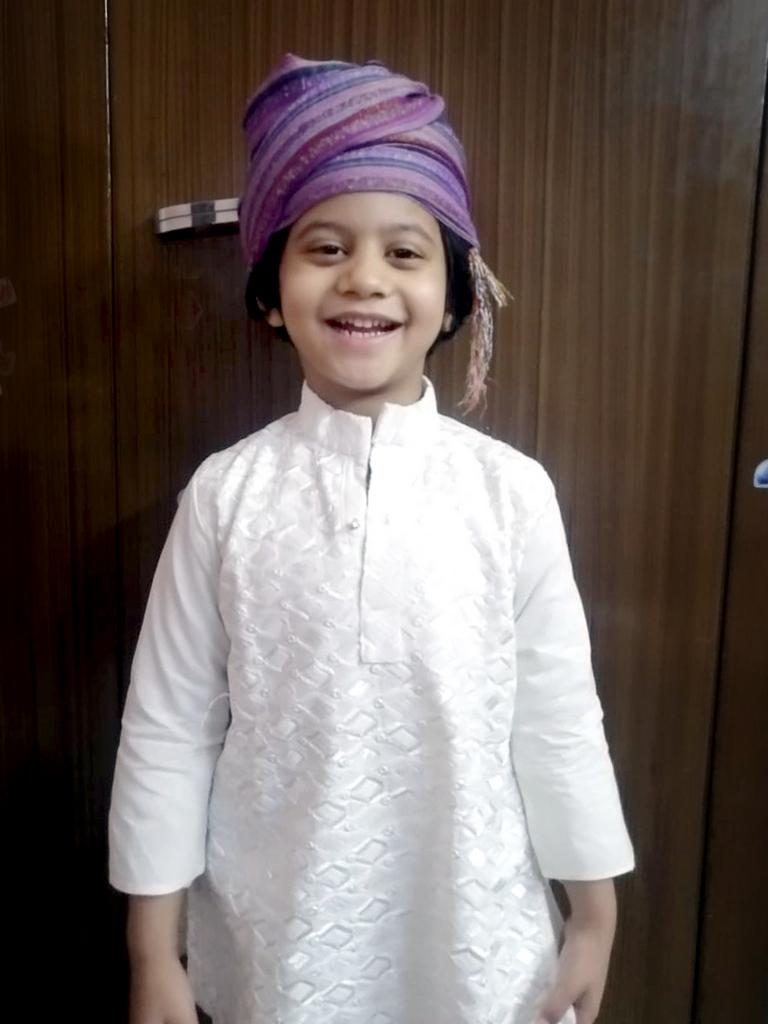 Guru Nanak Jayanti 2020