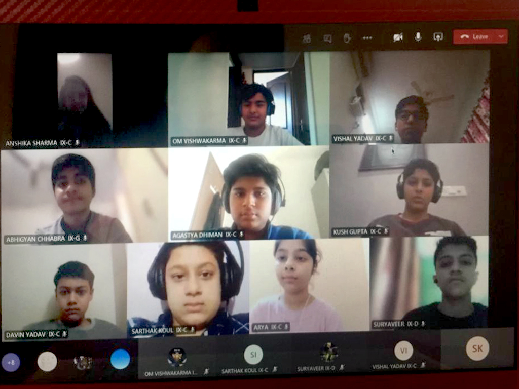 COMMUNICATION SKILLS WITH EXTEMPORE 2020