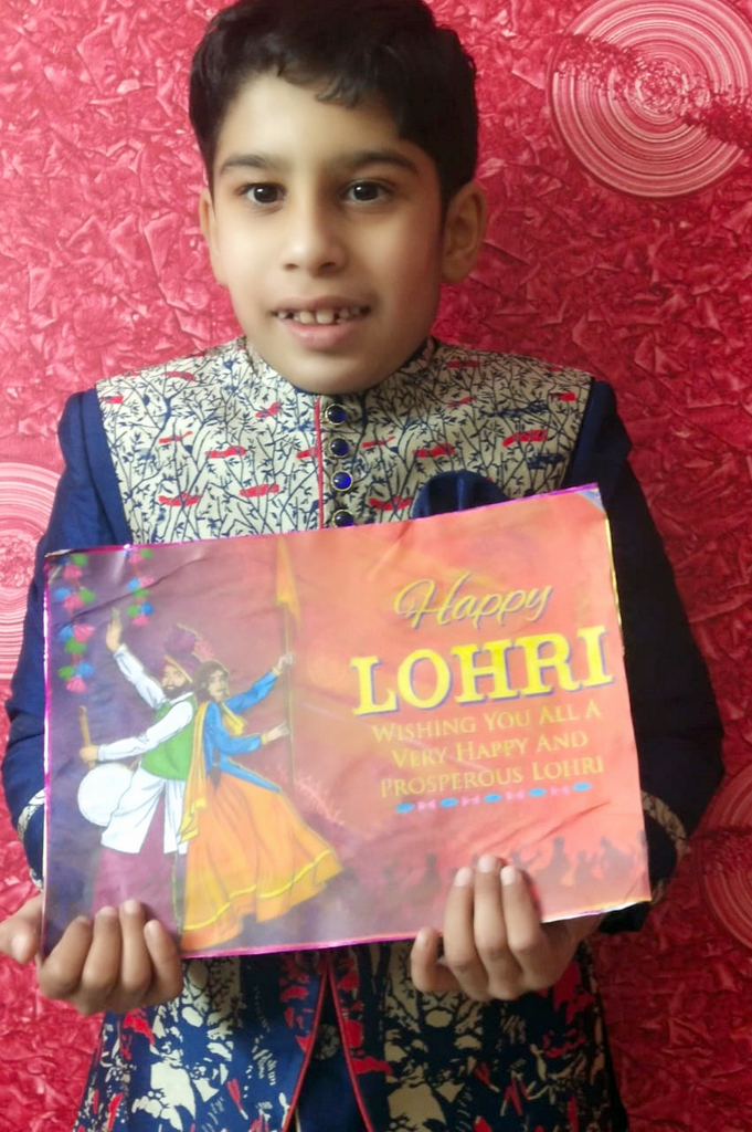 LOHRI CELEBRATION 2021