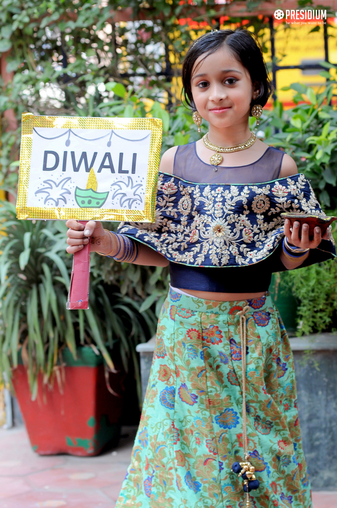 Diwali Celebration 2019