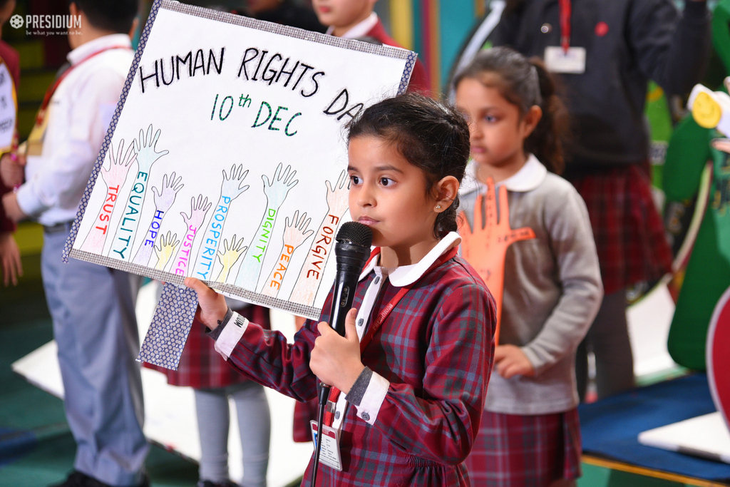 Human Rights Day 2018
