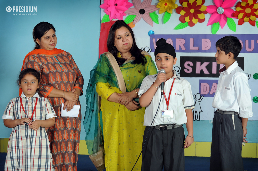 Youth Skill Day  2019